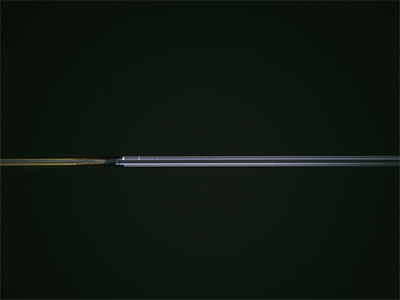 Polyimide Coating  Fiberr