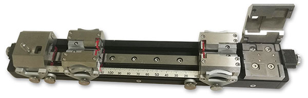 Mechanical Stripper for Window- or End-Stripping